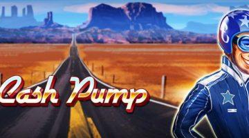 Play'n GO releases new high octane slot Cash Pump