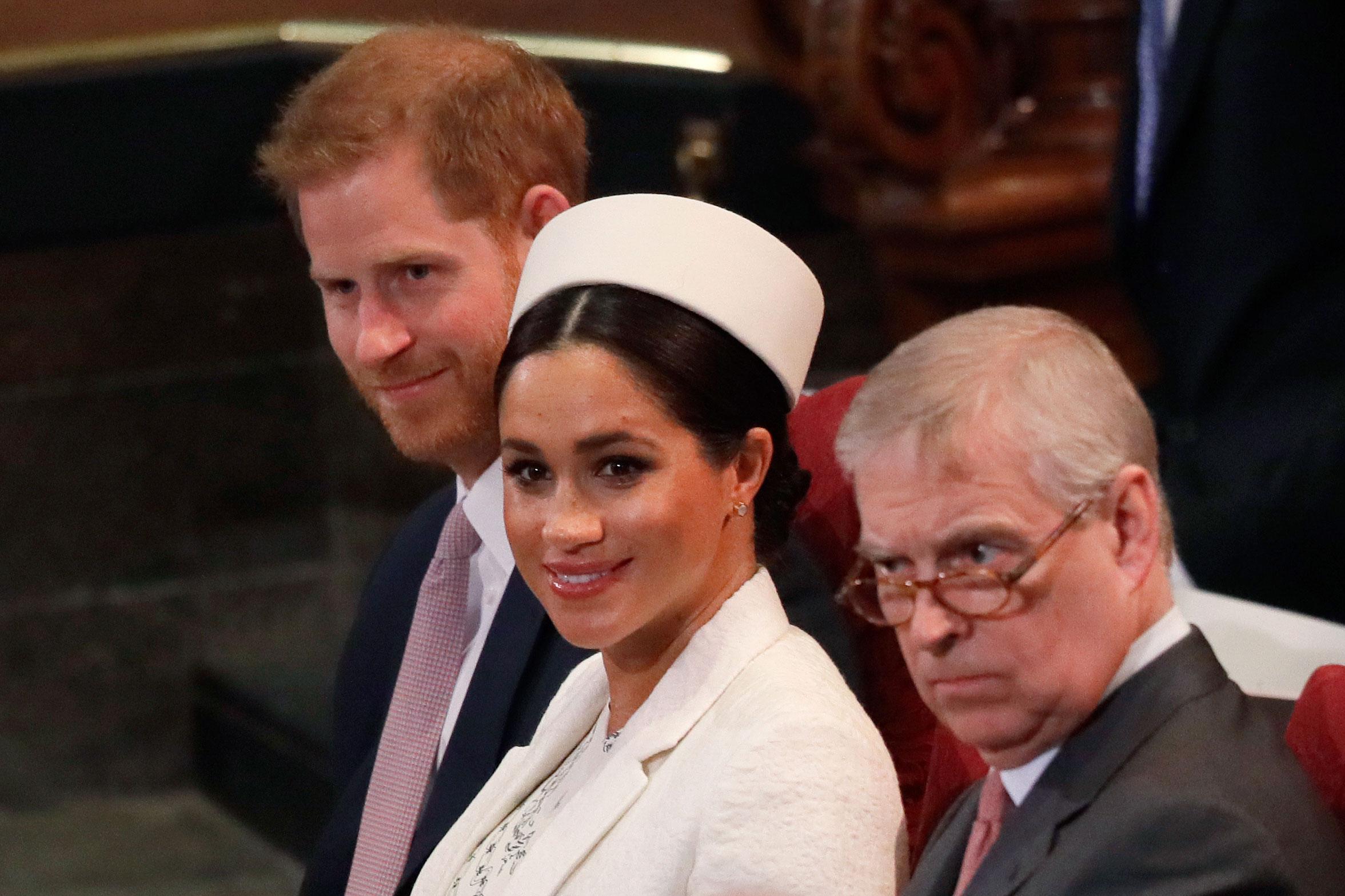 Popular royals