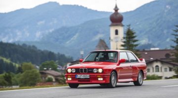 VIDEO: Which is the greatest BMW M car of all time?