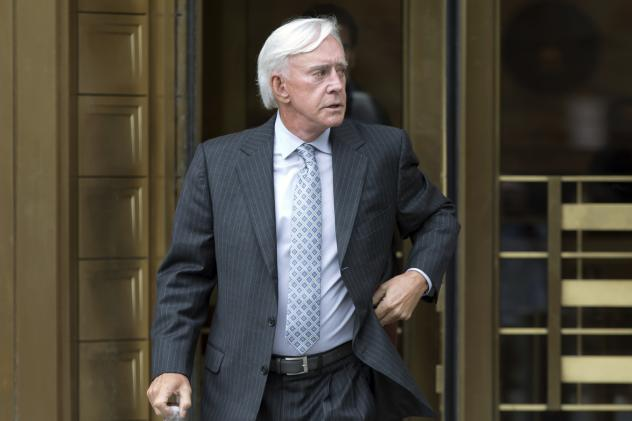 Billy Walters sentence commuted