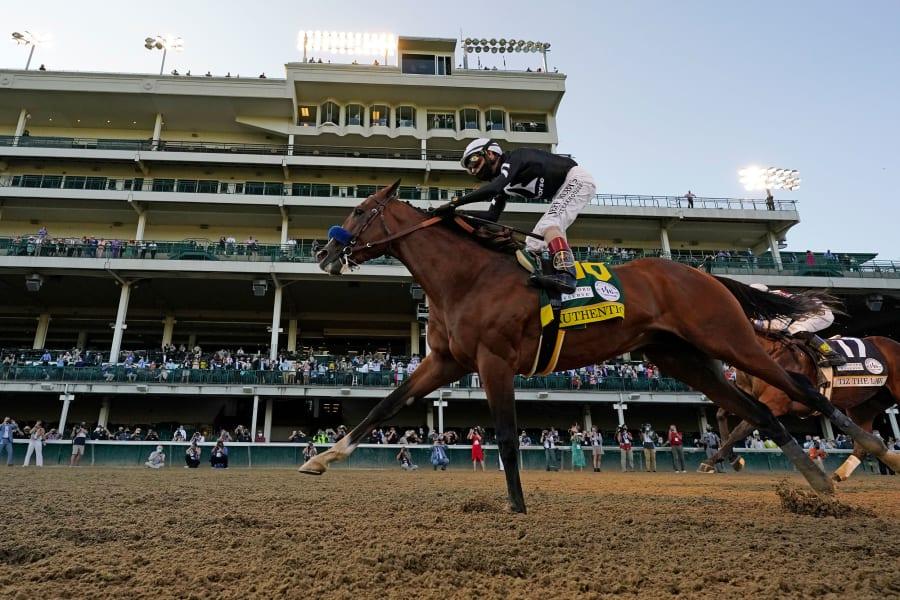 Horseracing Purses Drop, But Handle On Par