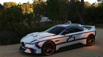 BMW M to celebrate 50th anniversary with special models