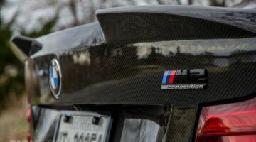 Wildest Rumor: BMW preparing an iM2 electric sportscar with massive power
