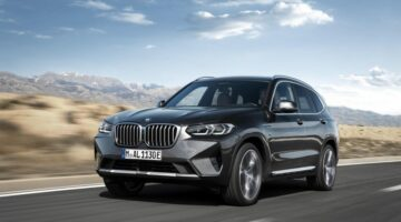 2021 BMW X3 Facelift and X4 Facelift: First Videos