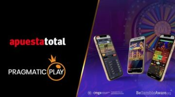 Pragmatic Play expands its LatAm footprint; agrees multi-vertical iGaming deal with Peruvian operator Apuesta Total